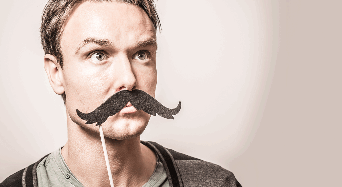 One-minute guide to Movember