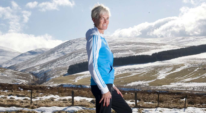 Judy Murray