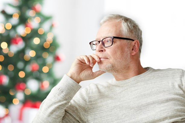 Single At Christmas.Tackle Loneliness This Christmas Single Men And The Silent