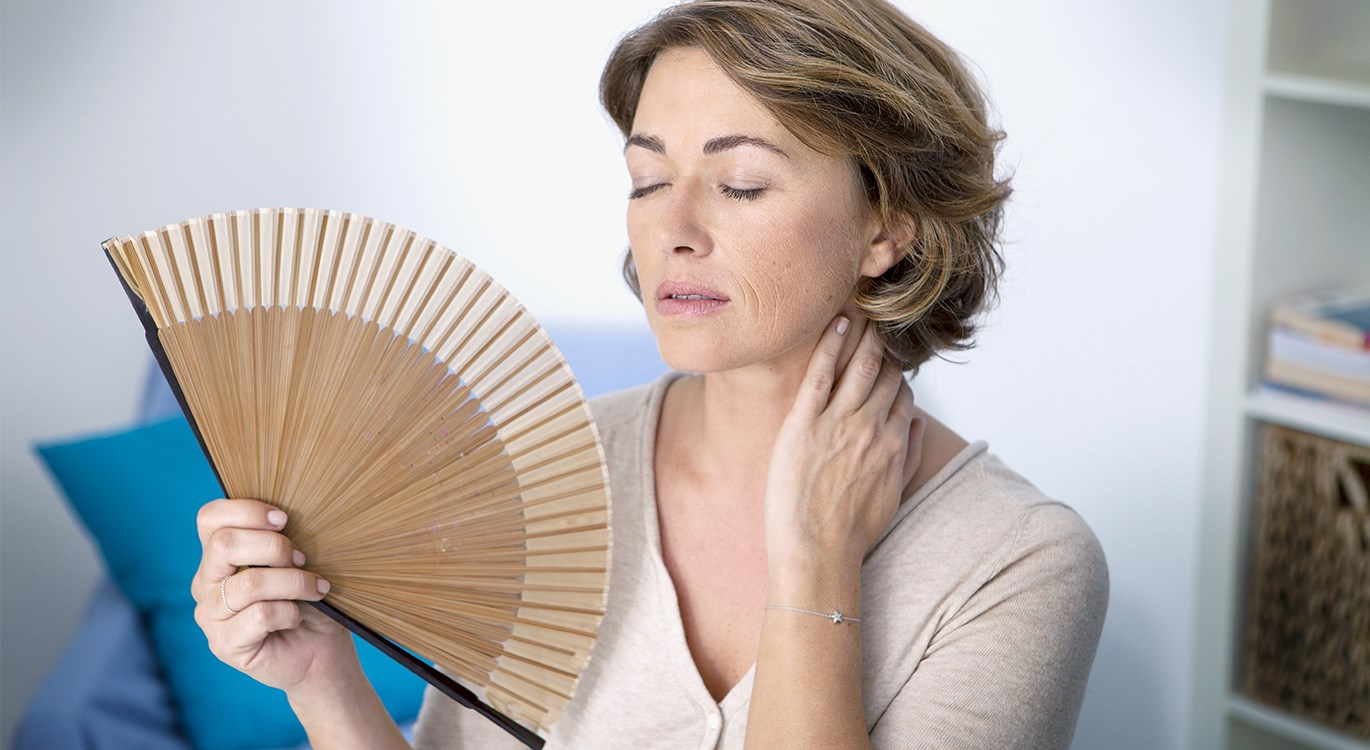 How to manage the menopause