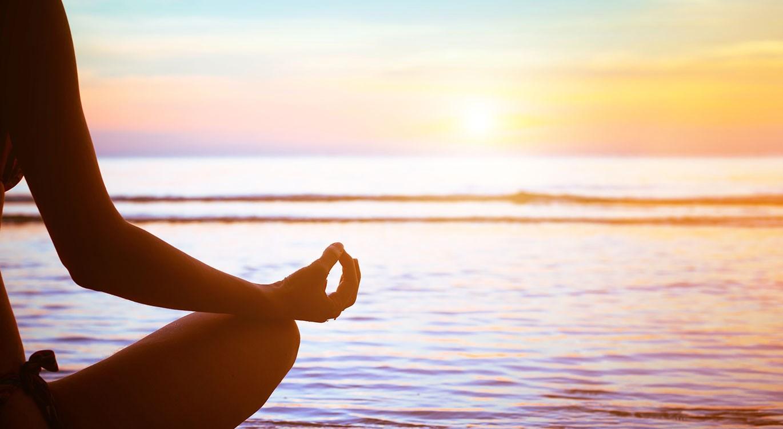 Mindful minds yoga meditation