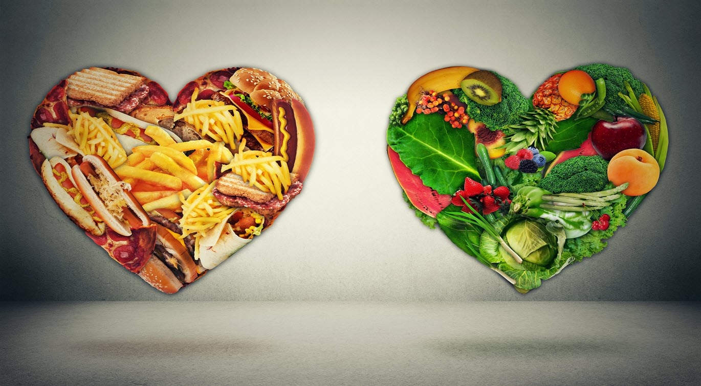 Cholesterol diet choice_heart health