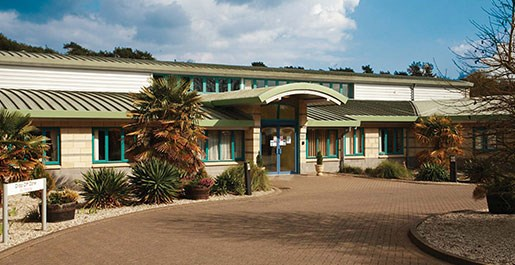 Nuffield Health Hospital, Ipswich
